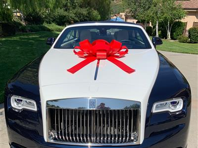 2019 Rolls-Royce Dawn lease in HIDDEN HILLS,CA - Swapalease.com