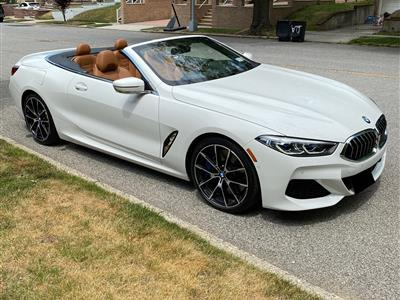 2019 BMW 8 Series lease in Queens Village,NY - Swapalease.com