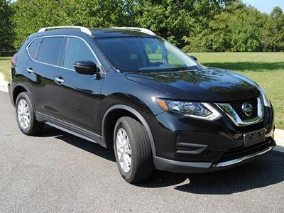 2018 Nissan Rogue lease in Woodhaven,NY - Swapalease.com