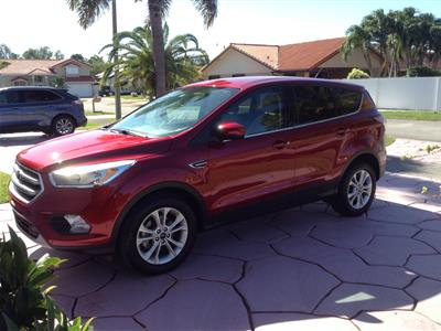 2017 Ford Escape lease in Miami,FL - Swapalease.com