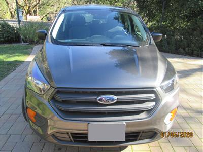 2019 Ford Escape lease in Lafayette,CA - Swapalease.com