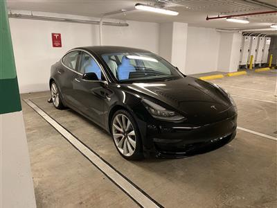 2019 Tesla Model 3 lease in Fort Lauderdale,FL - Swapalease.com