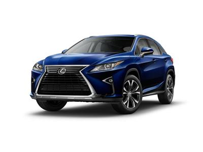 2019 Lexus RX 350 lease in Cathedral City,CA - Swapalease.com