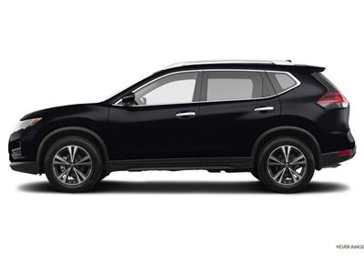 2019 Nissan Rogue lease in Nashville,TN - Swapalease.com