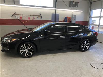 2018 Nissan Maxima lease in Bloomington,MN - Swapalease.com