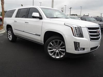 2018 Cadillac Escalade ESV lease in Nashville ,TN - Swapalease.com