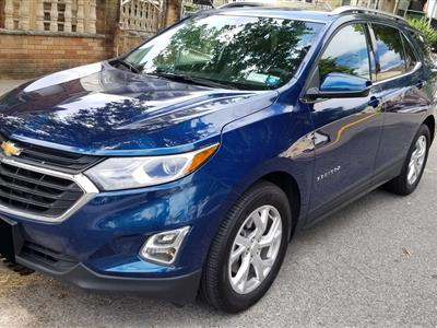 2019 Chevrolet Equinox lease in South Ozone Park,NY - Swapalease.com
