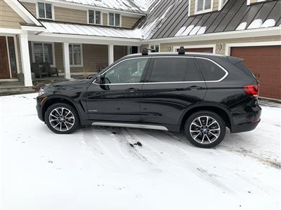 2017 BMW X5 lease in Burlington,VT - Swapalease.com