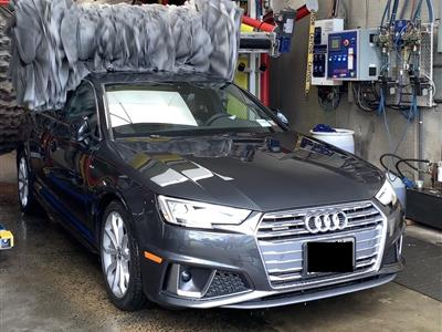2019 Audi A4 lease in Maspeth,NY - Swapalease.com