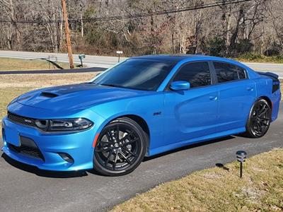 2019 Dodge Charger lease in Pomfret,MD - Swapalease.com