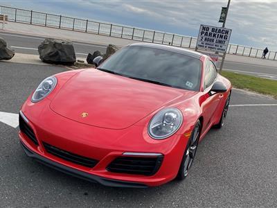 2019 Porsche 911 lease in Long Branch,NJ - Swapalease.com