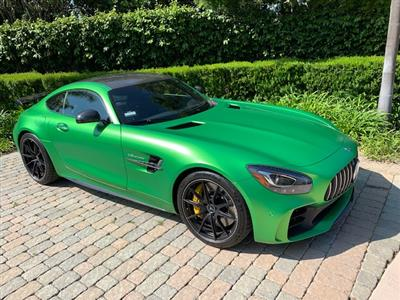 2019 Mercedes-Benz AMG GT lease in Camarillo,CA - Swapalease.com
