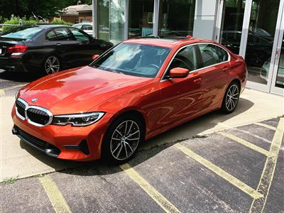2019 BMW 3 Series lease in Parma,OH - Swapalease.com