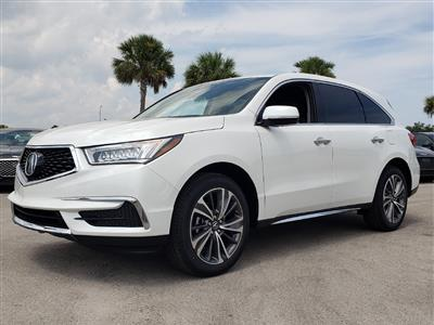 2020 Acura MDX lease in Sunny Isles,FL - Swapalease.com