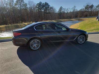2019 BMW 5 Series lease in Cary,NC - Swapalease.com