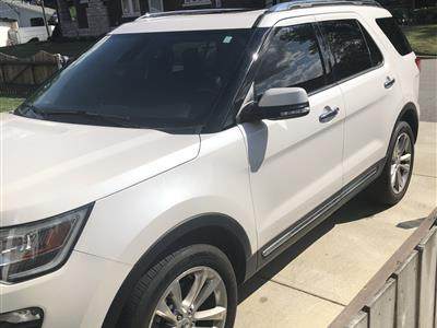 2018 Ford Explorer lease in St. Charles,MO - Swapalease.com
