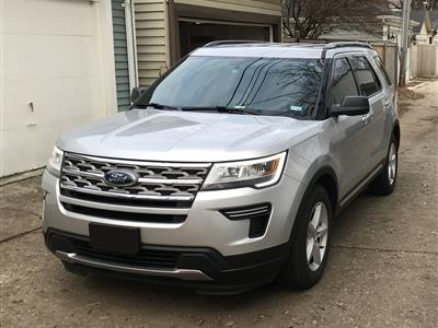 2018 Ford Explorer lease in Evanston,IL - Swapalease.com
