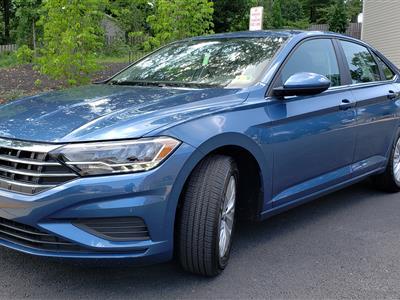 2019 Volkswagen Jetta lease in Fairfax,VA - Swapalease.com
