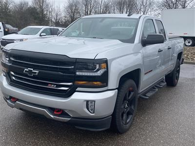 2019 Chevrolet Silverado 1500 lease in Akron,OH - Swapalease.com