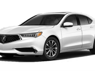 2018 Acura TLX lease in Las Vegas,NV - Swapalease.com