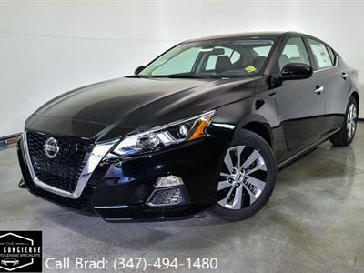 2020 Nissan Altima lease in Flushing,NY - Swapalease.com