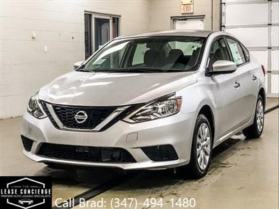 2019 Nissan Sentra lease in Flushing,NY - Swapalease.com