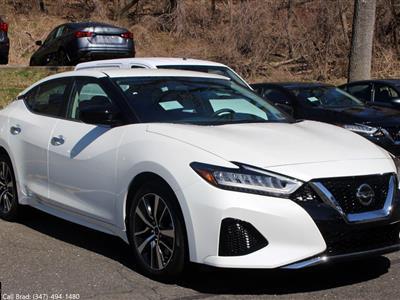 2019 Nissan Maxima lease in Flushing,NY - Swapalease.com