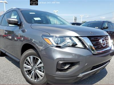 2020 Nissan Pathfinder lease in Flushing,NY - Swapalease.com