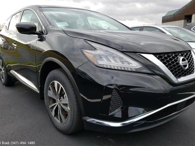 2020 Nissan Murano lease in Flushing,NY - Swapalease.com