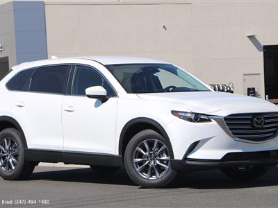 2020 Mazda CX-9 lease in Flushing,NY - Swapalease.com