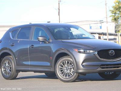 2019 Mazda CX-5 lease in Flushing,NY - Swapalease.com