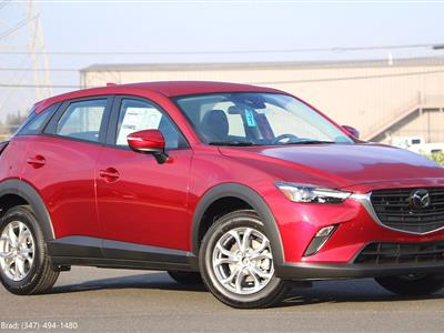 2019 Mazda CX-3 lease in Flushing,NY - Swapalease.com