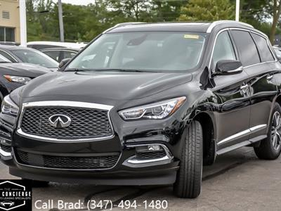 2020 Infiniti QX60 lease in Flushing,NY - Swapalease.com
