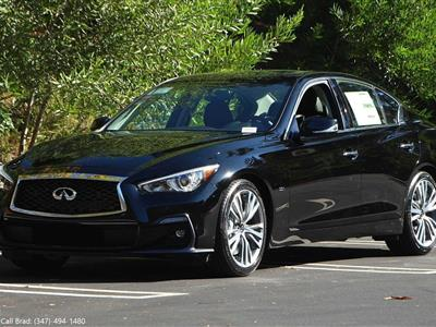 2020 Infiniti Q50 lease in Flushing,NY - Swapalease.com