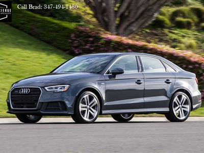 2020 Audi A3 lease in Flushing,NY - Swapalease.com