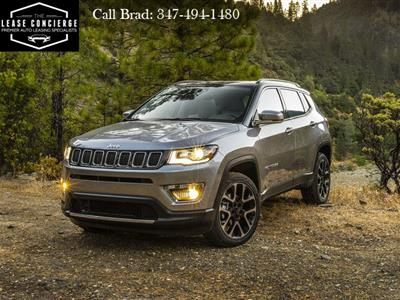 2020 Jeep Grand Cherokee lease in Flushing,NY - Swapalease.com