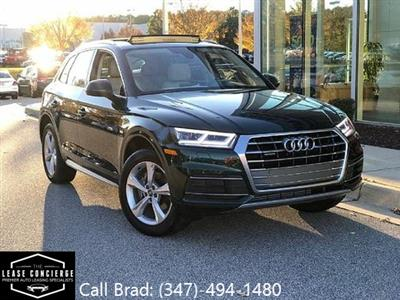 2020 Audi Q3 lease in Flushing,NY - Swapalease.com