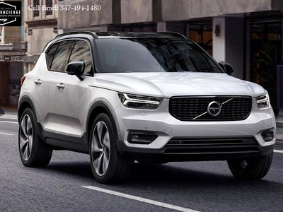 2020 Volvo XC40 lease in Flushing,NY - Swapalease.com