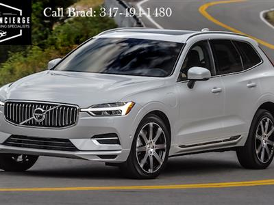 2020 Volvo XC90 lease in Flushing,NY - Swapalease.com