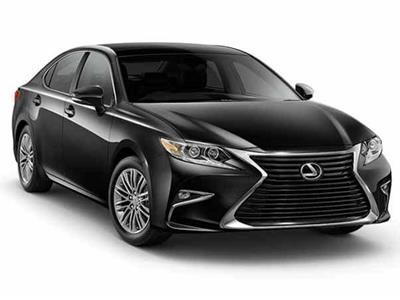 2018 Lexus ES 350 lease in Short Hills,NJ - Swapalease.com