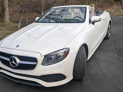 2018 Mercedes-Benz E-Class lease in Charlotte,NC - Swapalease.com