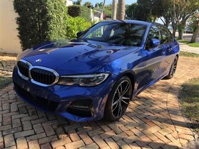 2019 BMW 3 Series lease in West Palm Beach,FL - Swapalease.com