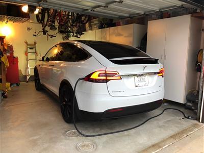 2018 Tesla Model X lease in San Diego,CA - Swapalease.com