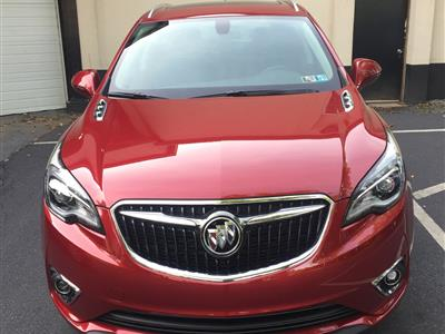 2019 Buick Envision lease in Macungie,PA - Swapalease.com