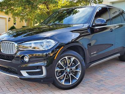 2018 BMW X5 lease in Dallas,TX - Swapalease.com