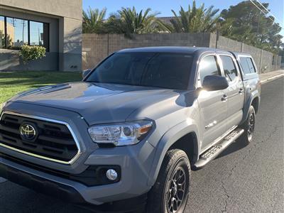 2019 Toyota Tacoma lease in Las Vegas,NV - Swapalease.com