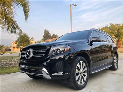 2019 Mercedes-Benz GLS-Class lease in RANCHO CUCAMONGA,CA - Swapalease.com