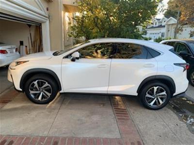 2019 Lexus NX 300 lease in Los Angeles,CA - Swapalease.com