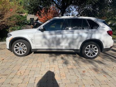 2018 BMW X5 lease in lafayette,CA - Swapalease.com