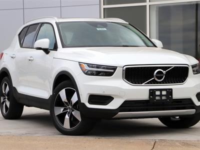 2019 Volvo XC40 lease in Brooklyn,NY - Swapalease.com